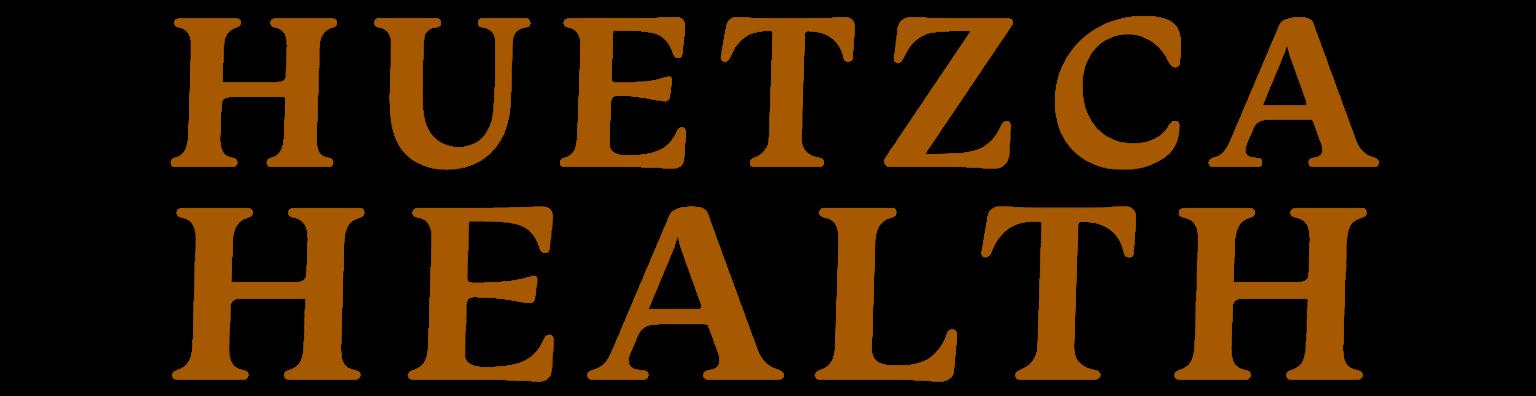 huetzca health logo
